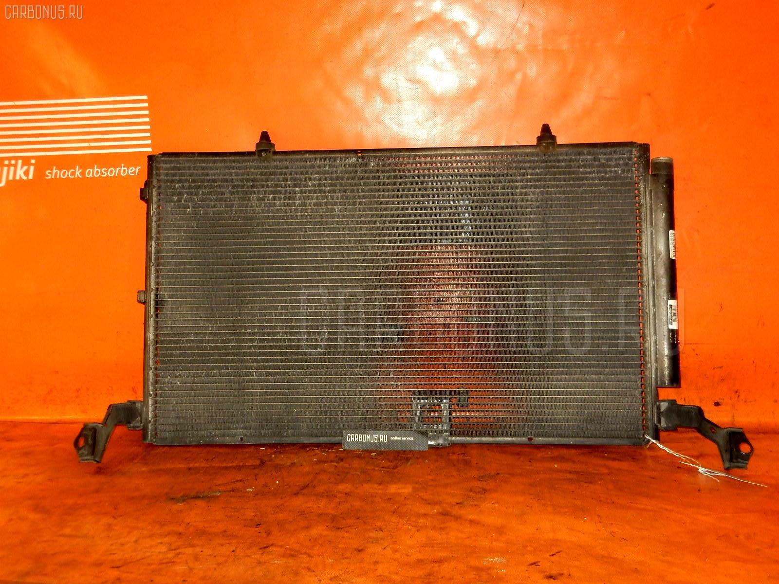 Радиатор кондиционера TOYOTA HARRIER SXU10W 5S-FE. Фото 10
