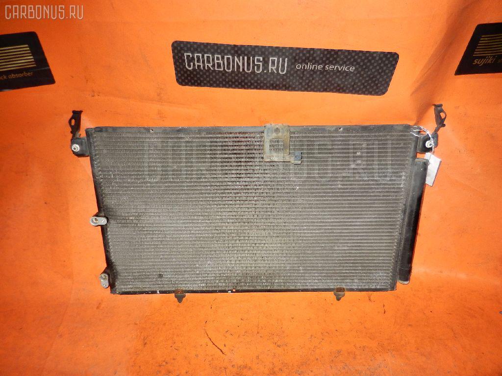 Радиатор кондиционера TOYOTA HARRIER SXU10W 5S-FE. Фото 8