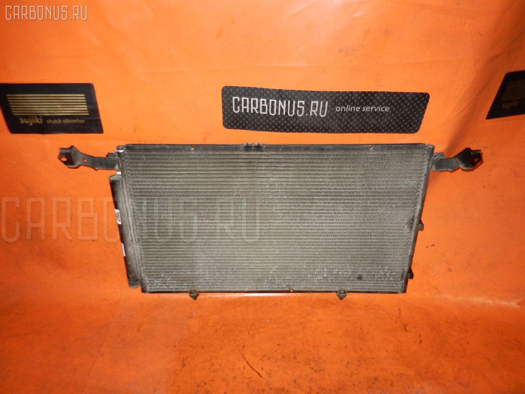 Радиатор кондиционера TOYOTA HARRIER SXU10W 5S-FE. Фото 9