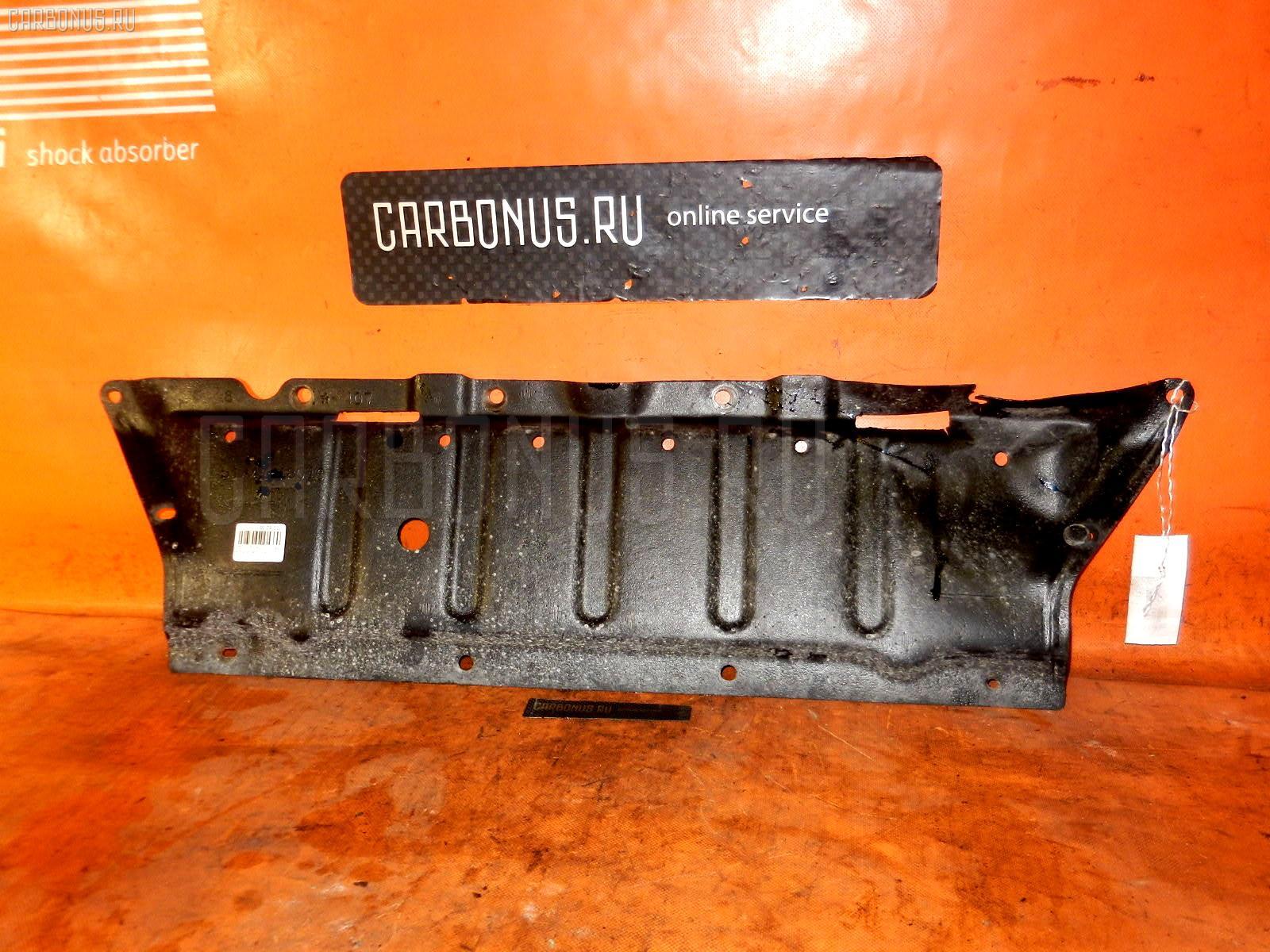 Защита двигателя TOYOTA HARRIER SXU10W 5S-FE. Фото 1