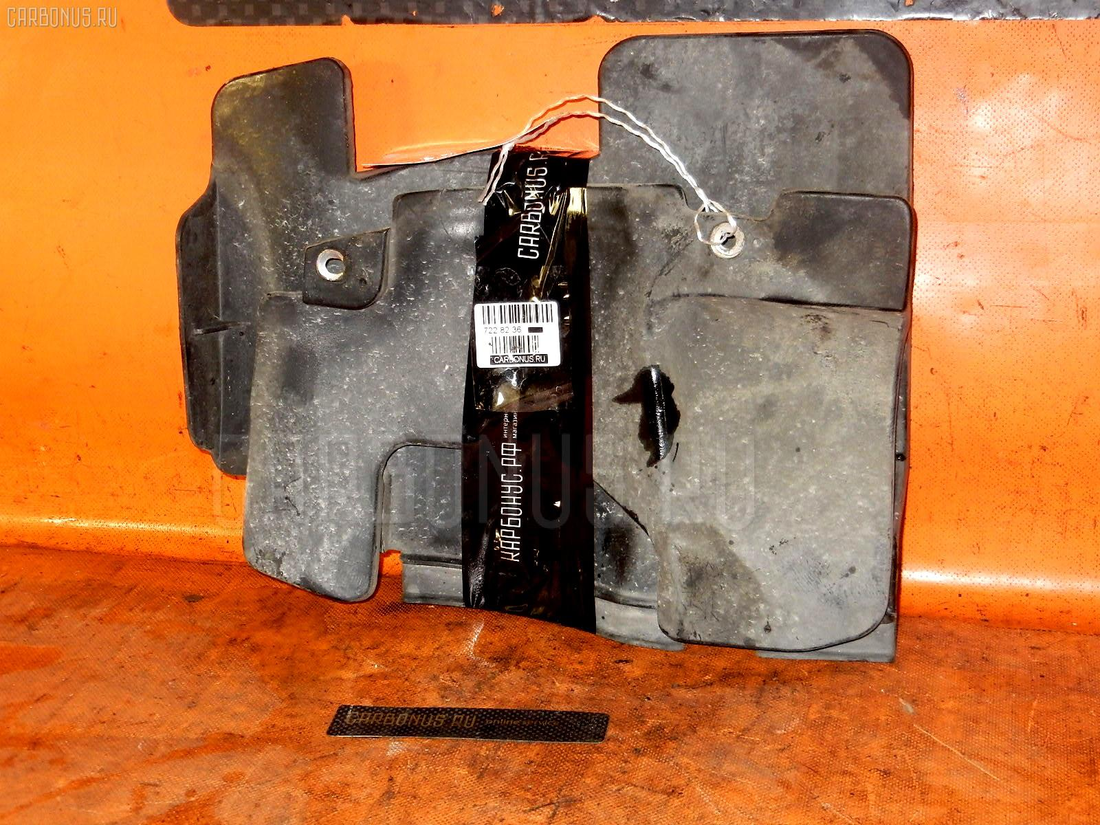 Защита двигателя TOYOTA HARRIER SXU10W 5S-FE Фото 1