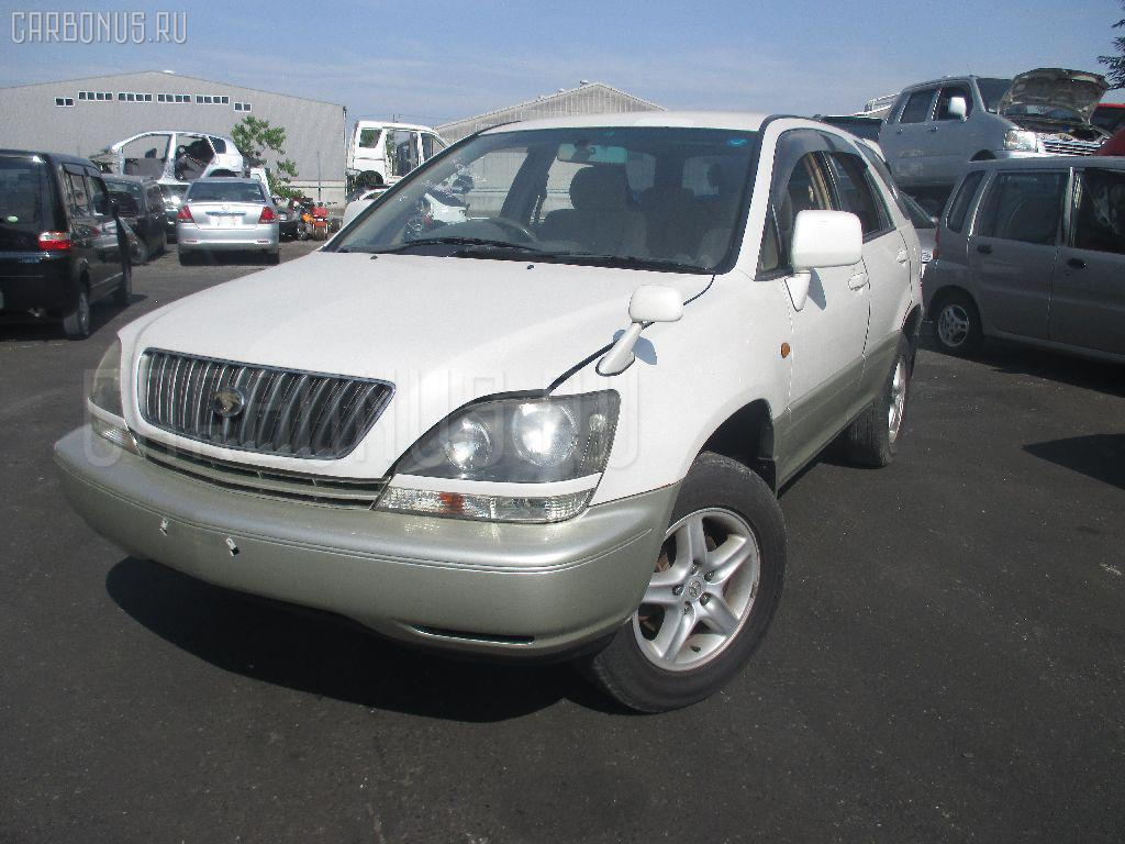 Планка передняя TOYOTA HARRIER SXU10W Фото 3