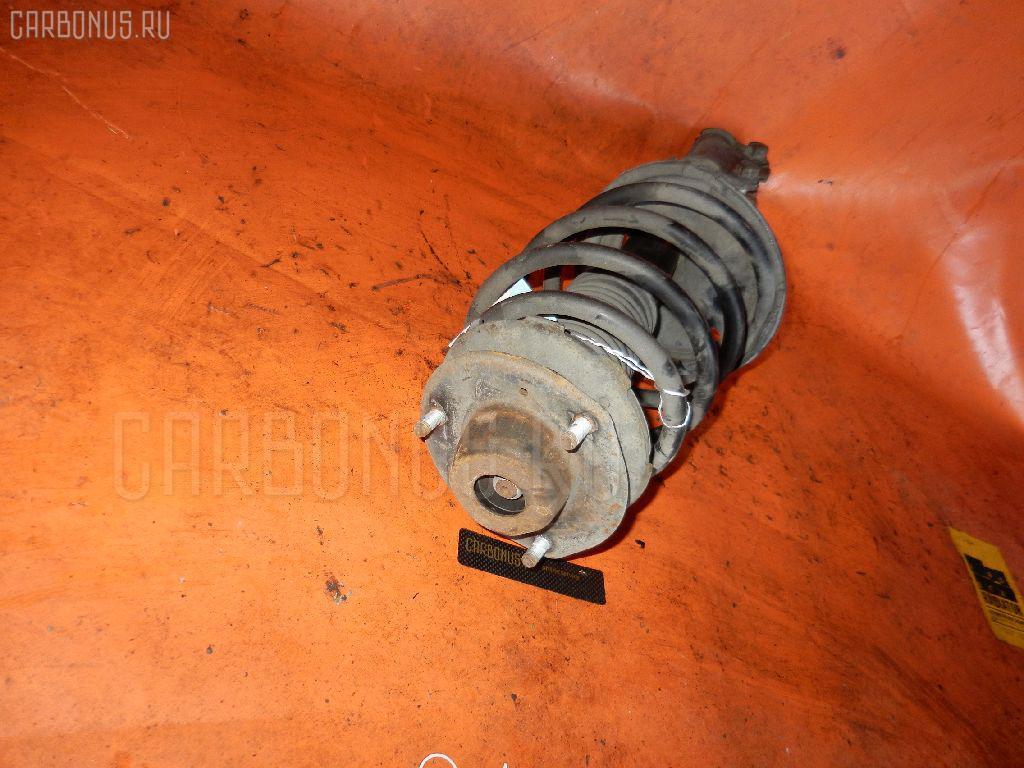 Стойка TOYOTA HARRIER MCU15W 1MZ-FE. Фото 11