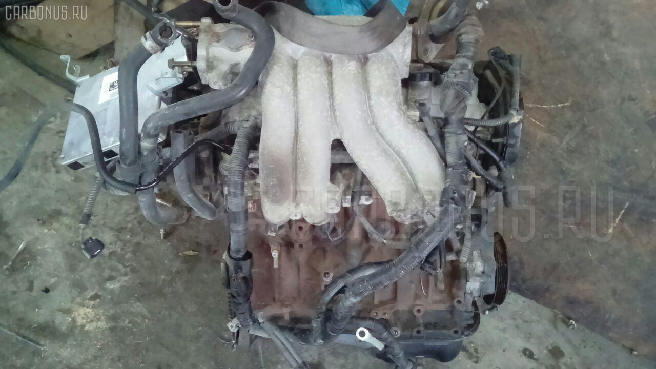 Двигатель TOYOTA HARRIER SXU10W 5S-FE Фото 2