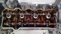 Двигатель TOYOTA HARRIER SXU10W 5S-FE Фото 9
