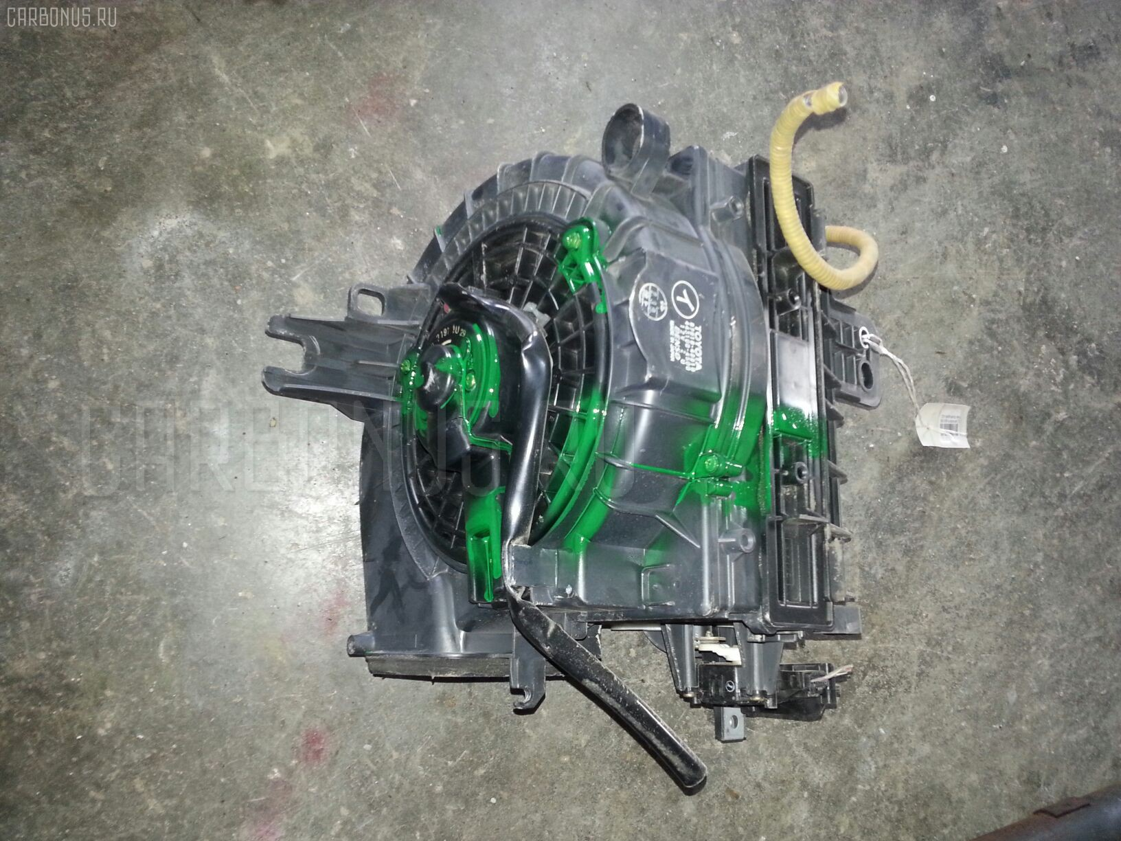 Мотор печки TOYOTA HARRIER SXU10W Фото 1