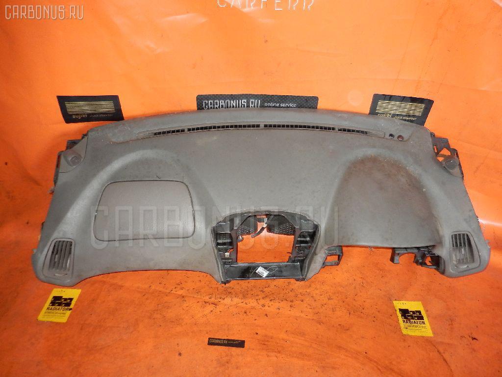 Air bag TOYOTA HARRIER SXU10W Фото 1
