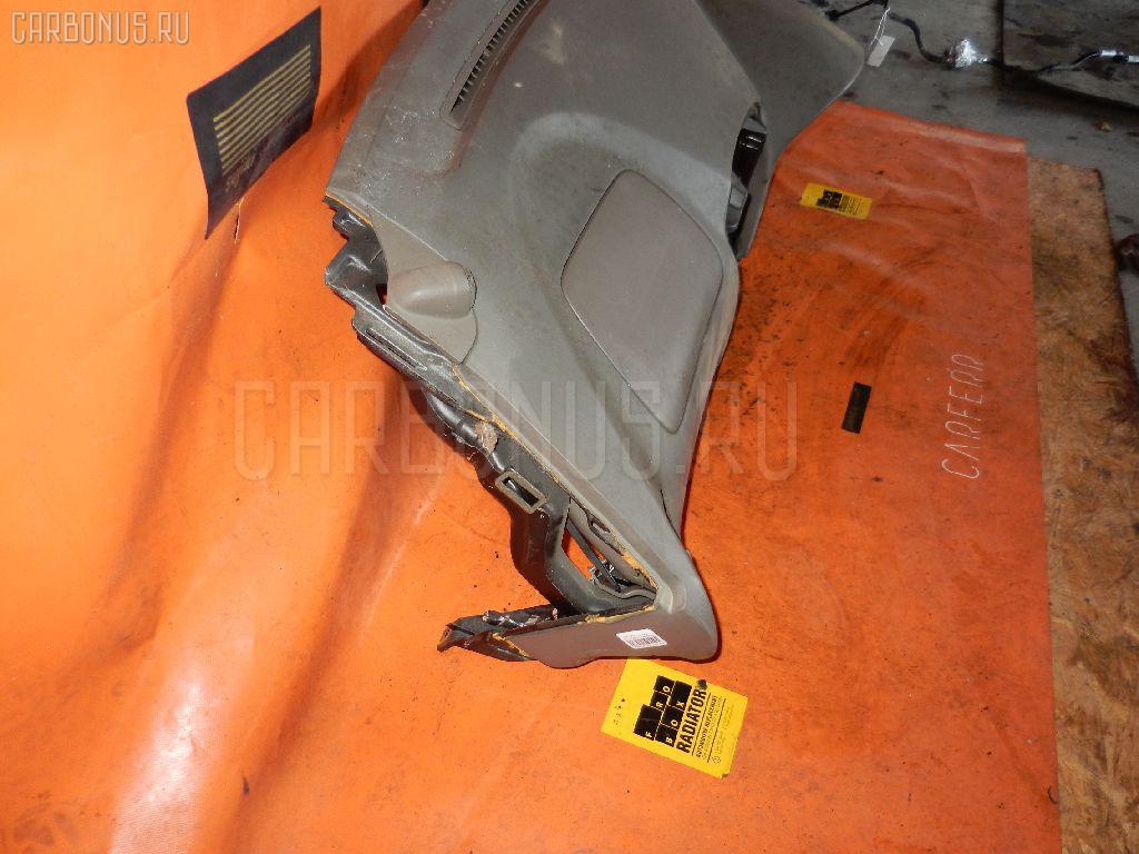Air bag TOYOTA HARRIER SXU10W Фото 4