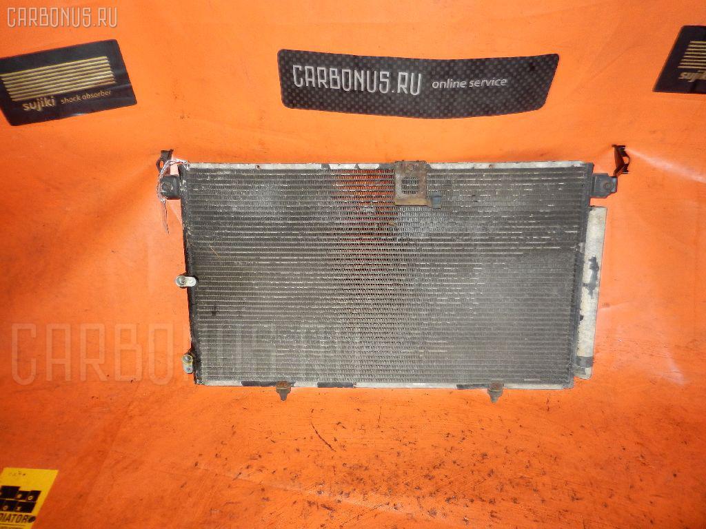 Радиатор кондиционера TOYOTA HARRIER SXU10W 5S-FE Фото 1