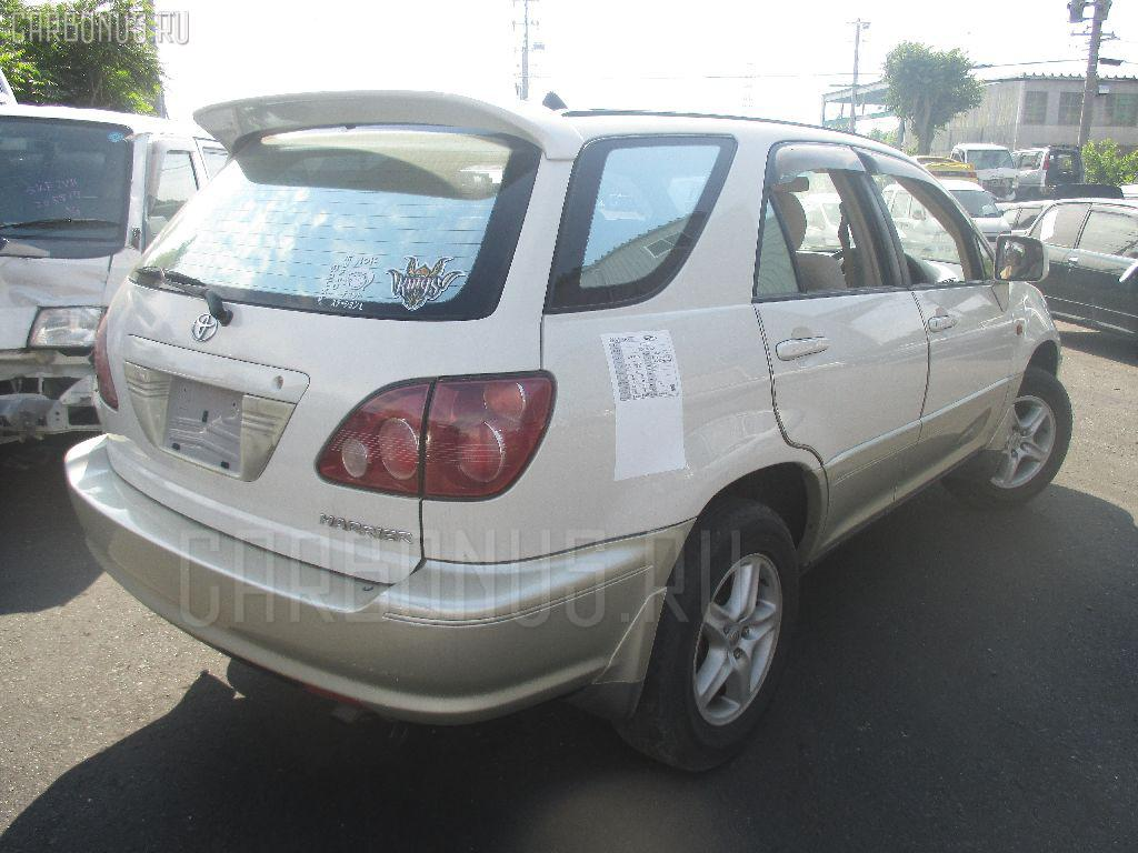 Шлейф-лента air bag TOYOTA HARRIER SXU10W Фото 5
