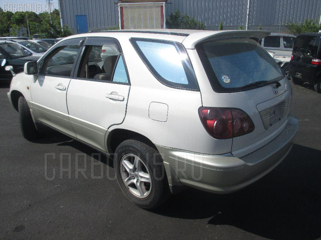 Шлейф-лента air bag TOYOTA HARRIER SXU10W Фото 6