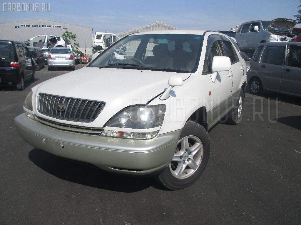 Блок ABS TOYOTA HARRIER SXU10W 5S-FE Фото 3
