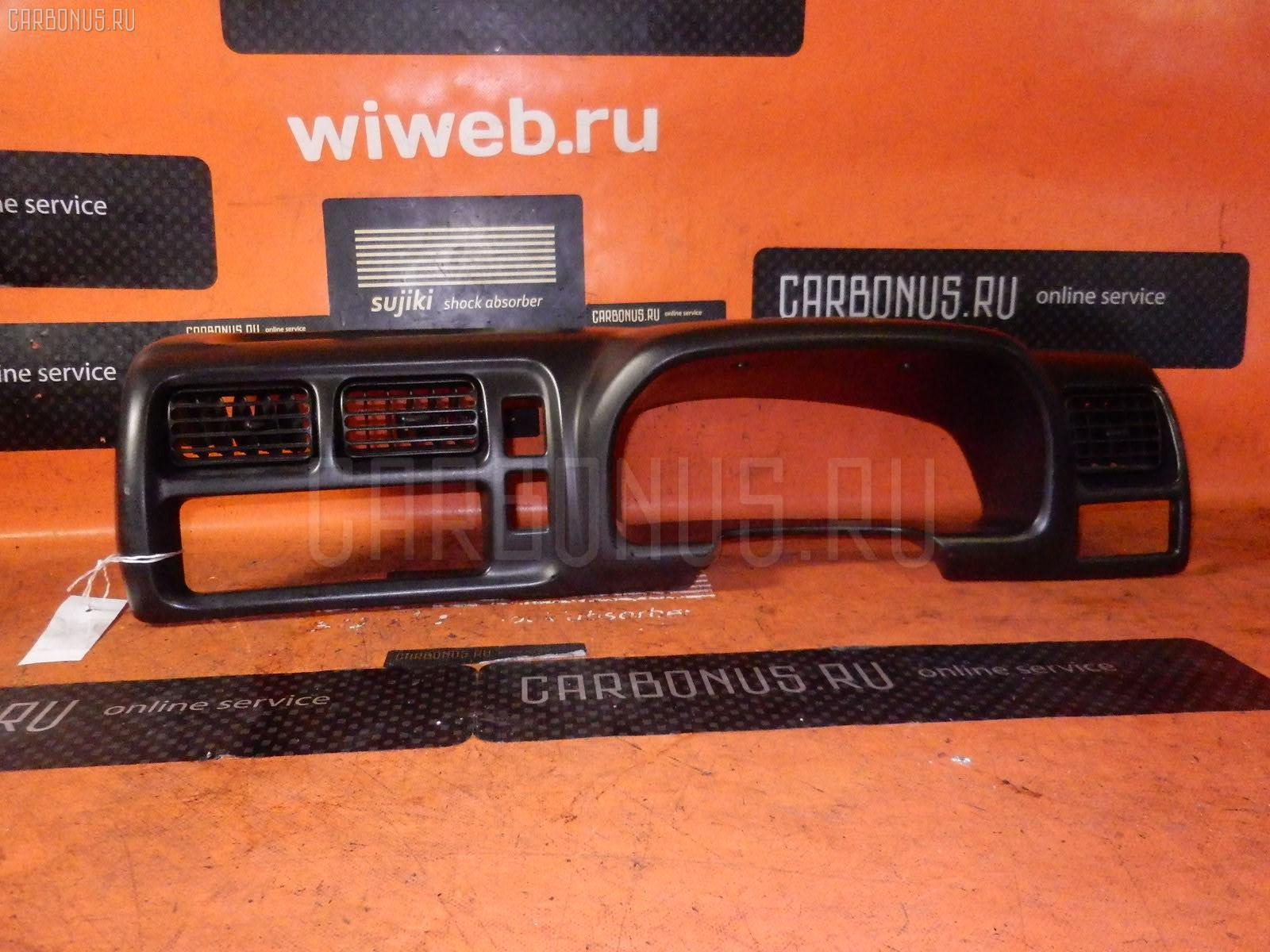 Консоль спидометра Suzuki Jimny JB23W Фото 1
