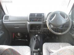 Блок управления климатконтроля Suzuki Jimny JB23W K6A Фото 5