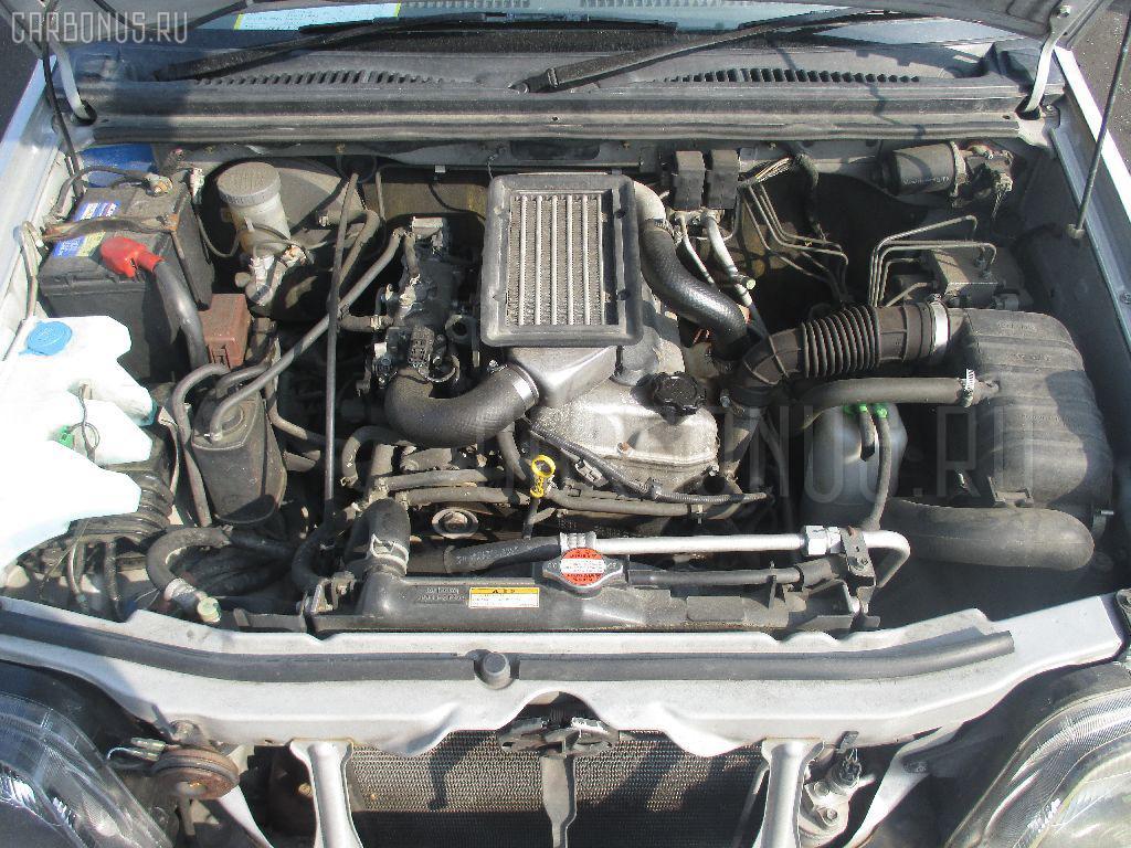 Подушка двигателя SUZUKI JIMNY JB23W K6A Фото 6