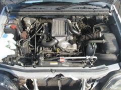 Крепление капота Suzuki Jimny JB23W Фото 6