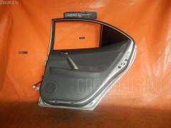 Дверь боковая Toyota Allion ZZT245 Фото 3