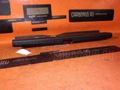 Обшивка багажника TOYOTA ALLION ZZT245 Фото 1