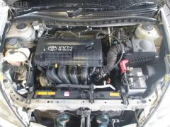 Патрубок радиатора ДВС Toyota Allion ZZT245 1ZZ-FE Фото 7
