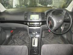 Патрубок радиатора ДВС Toyota Allion ZZT245 1ZZ-FE Фото 6