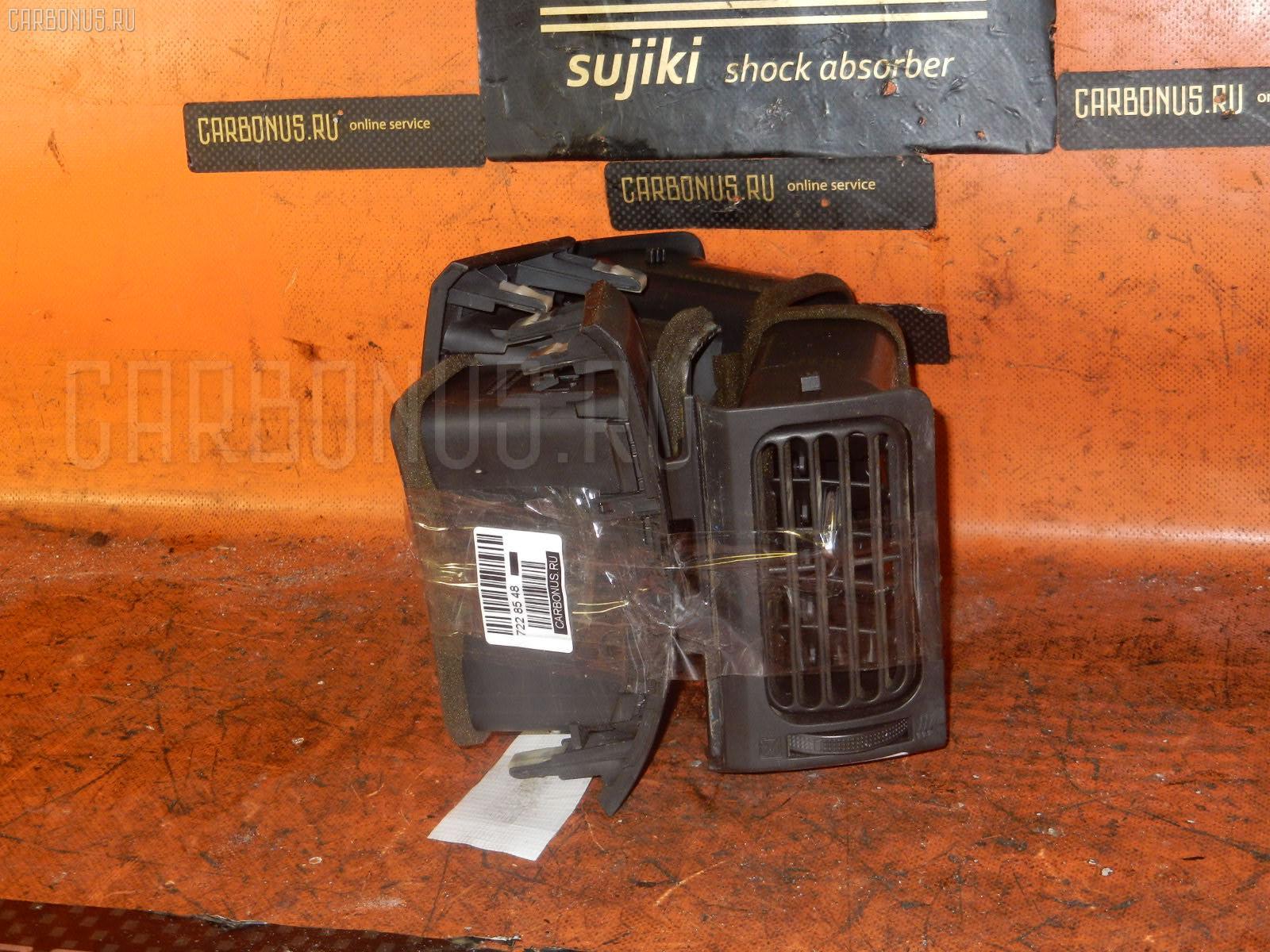 Дефлектор Toyota Allion ZZT245 Фото 1