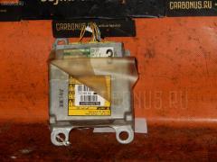 Блок управления air bag TOYOTA ALLION ZZT245 1ZZ-FE Фото 1