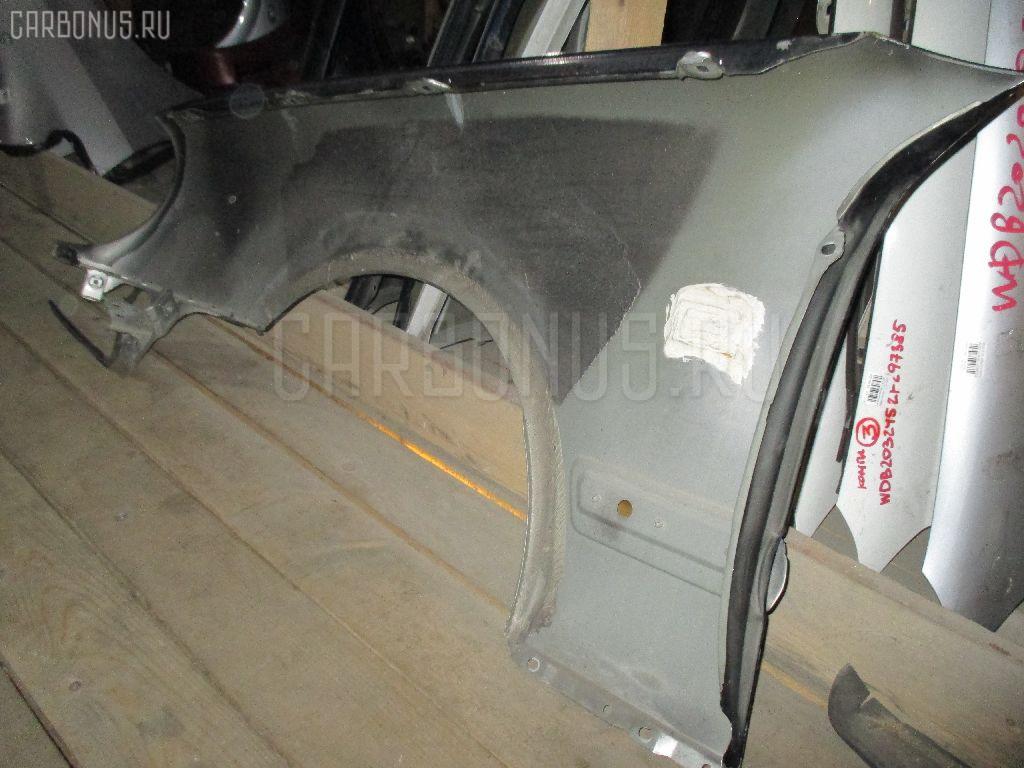 Крыло переднее MERCEDES-BENZ E-CLASS W210.065 Фото 2