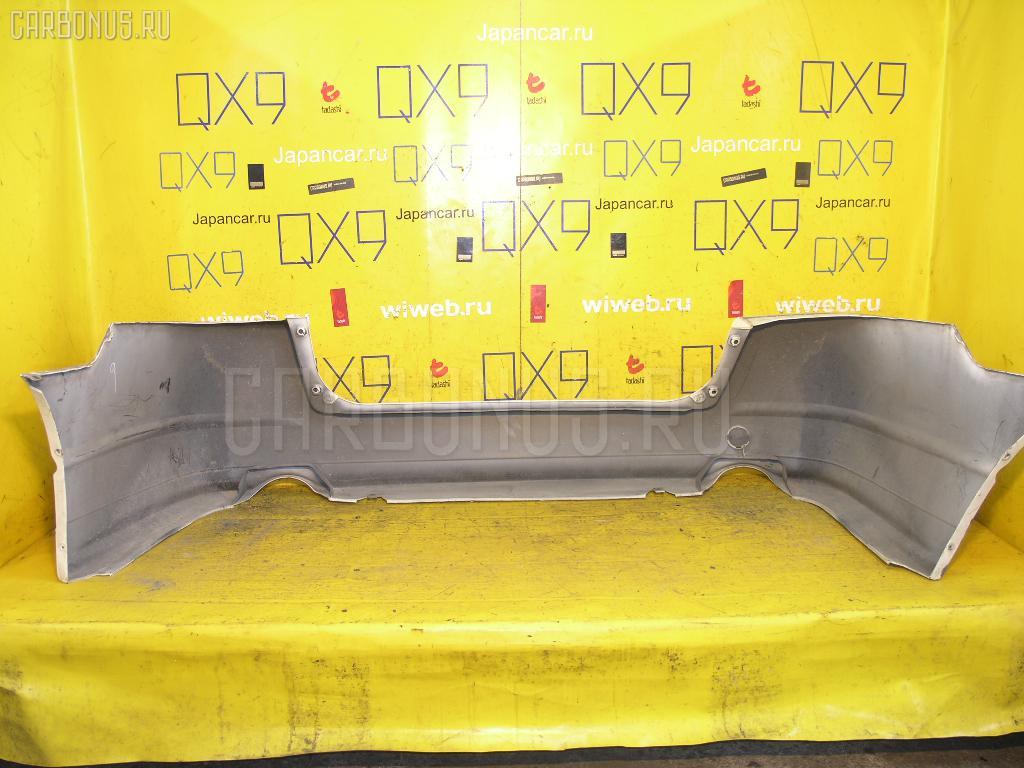 Бампер HONDA ODYSSEY RB1 Фото 3