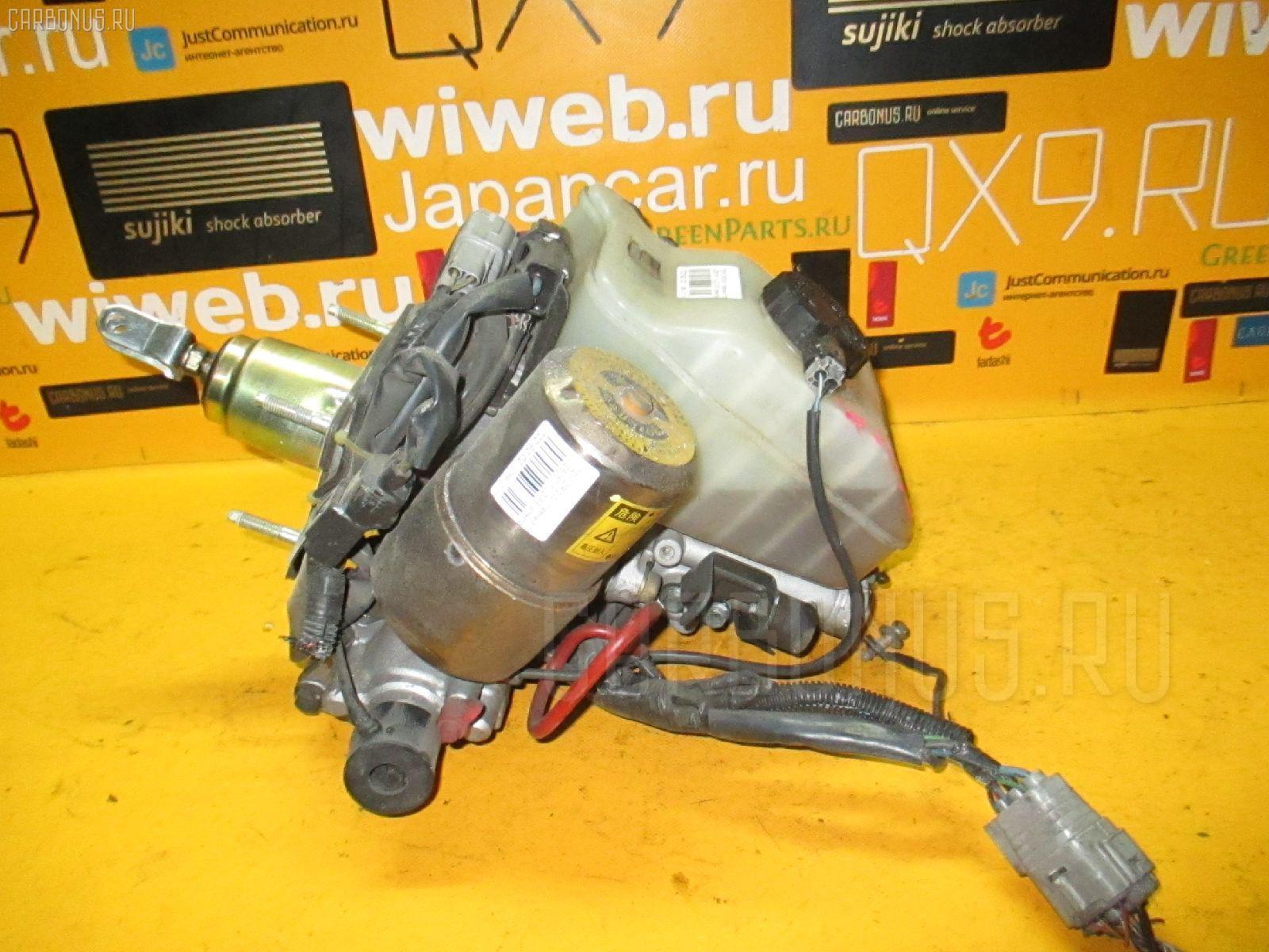 Главный тормозной цилиндр TOYOTA CROWN MAJESTA UZS151 1UZ-FE. Фото 9