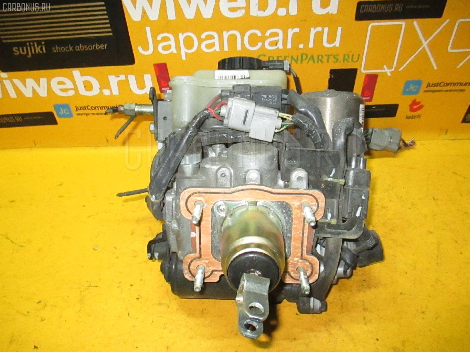 Главный тормозной цилиндр TOYOTA CROWN MAJESTA UZS151 1UZ-FE. Фото 10