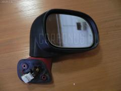 Зеркало двери боковой Mitsubishi Colt Z25A Фото 2