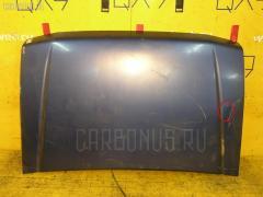 Капот Mitsubishi Pajero mini H58A Фото 1