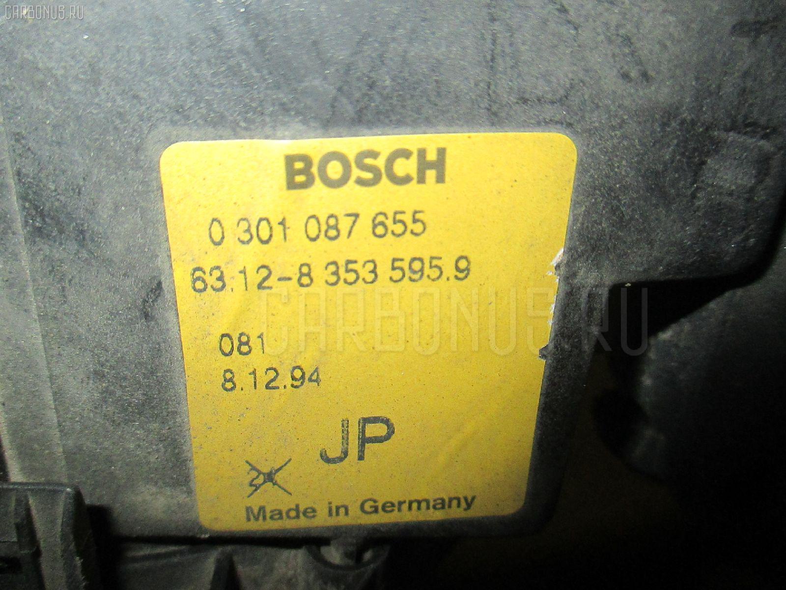 Фара BMW 3-SERIES E36-CB20. Фото 10