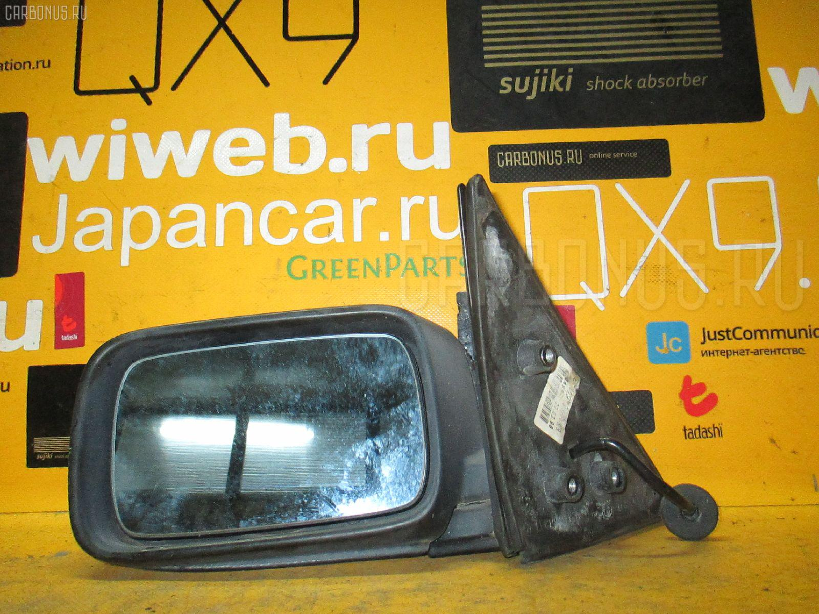 Зеркало двери боковой BMW 3-SERIES E36-CB20. Фото 6