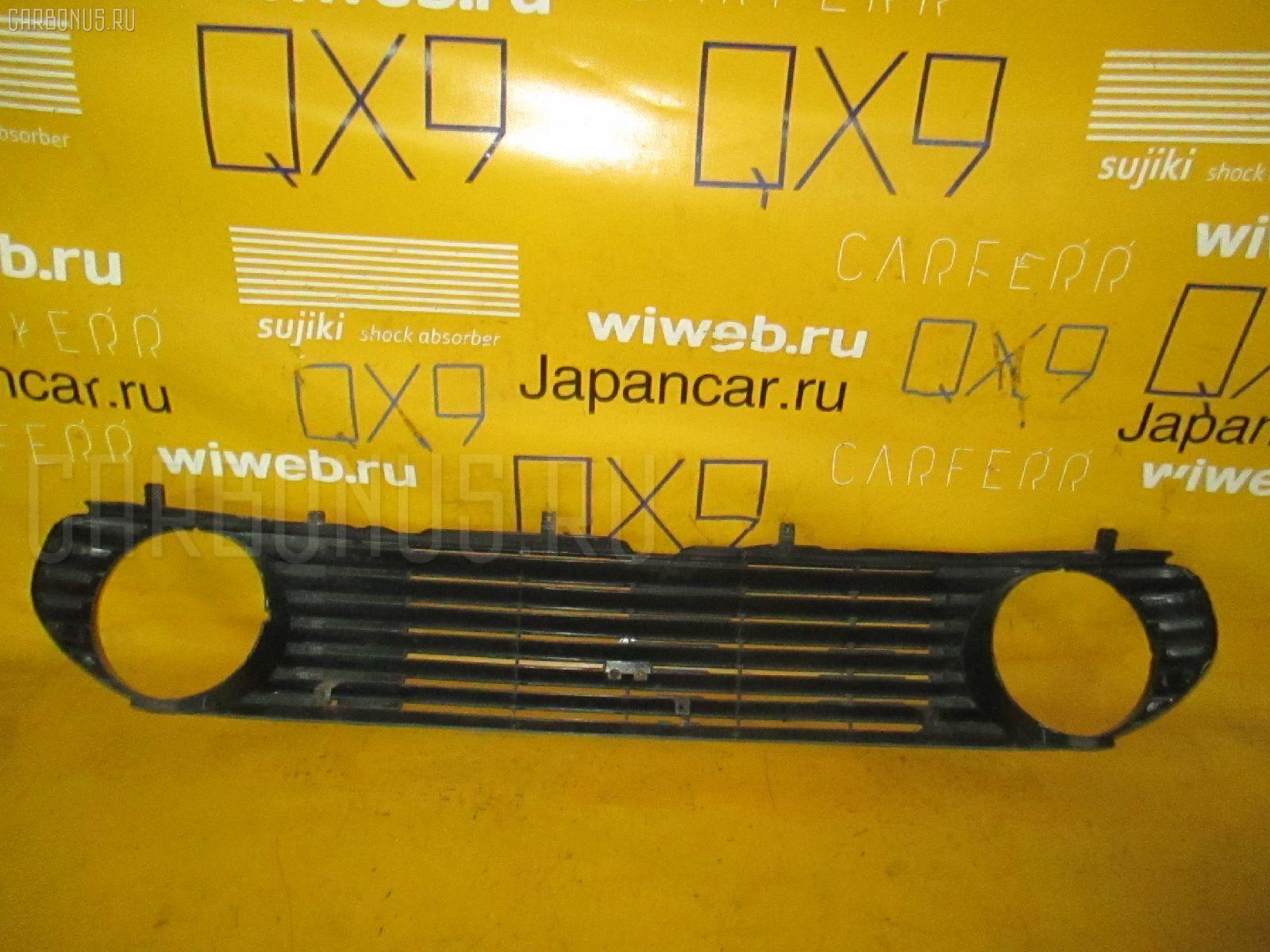 Решетка радиатора MITSUBISHI PAJERO MINI H56A Фото 4