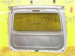 Дверь задняя Mazda Laputa HP22S Фото 3