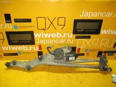 Мотор привода дворников Toyota Harrier SXU10W Фото 1