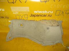 Обшивка багажника Toyota Harrier SXU10W Фото 2
