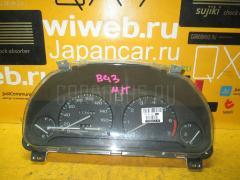 Спидометр SUBARU LEGACY WAGON BG3 EJ18 Фото 1