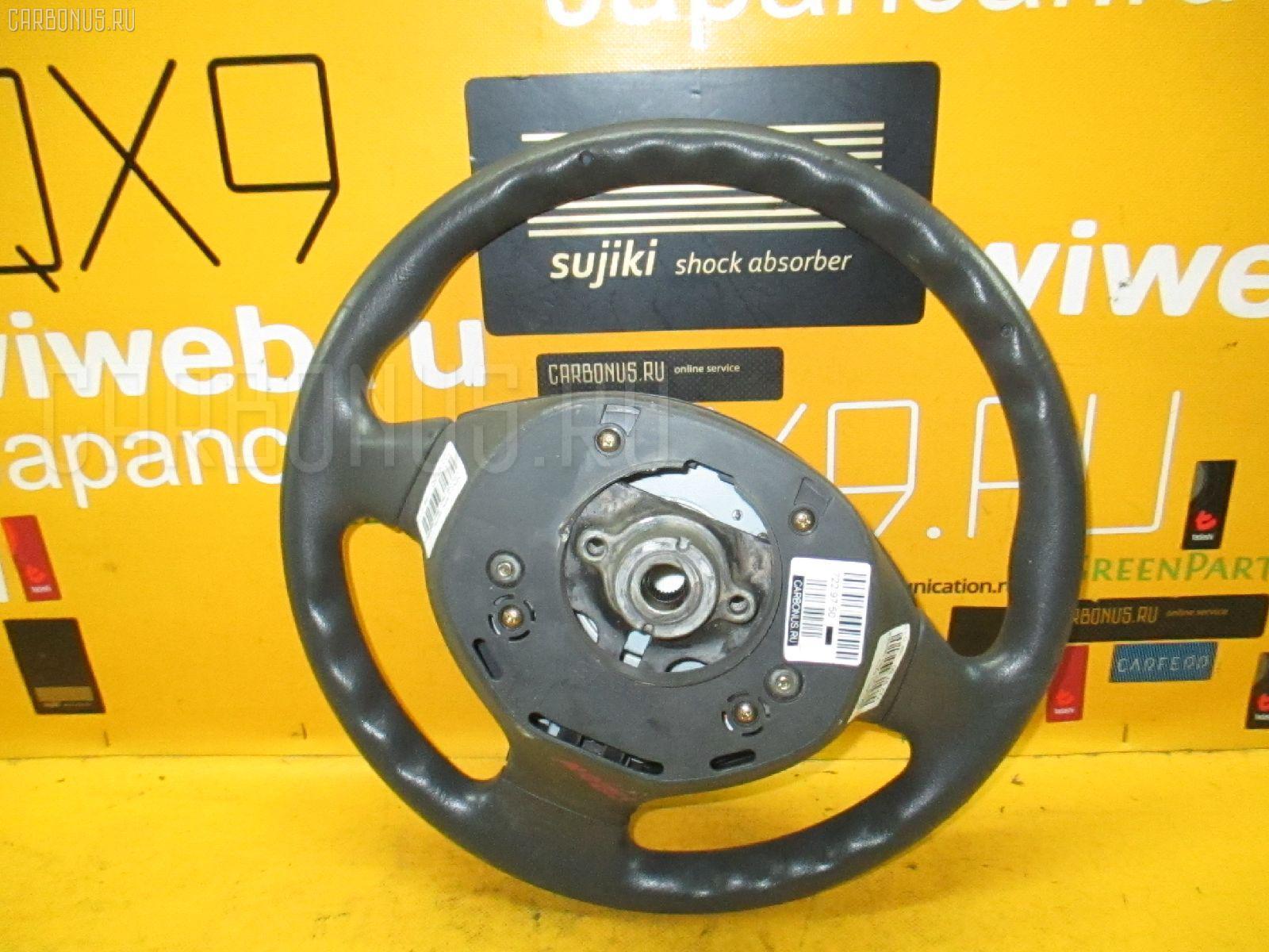 Руль Mazda Laputa HP22S Фото 1