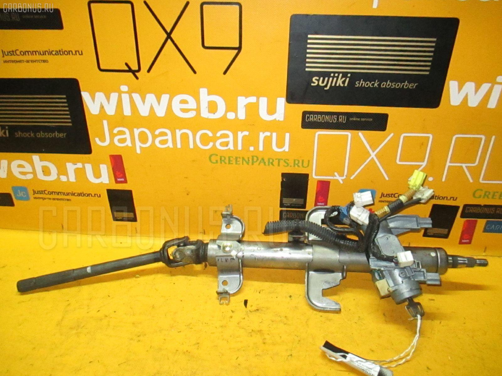 Рулевая колонка MITSUBISHI PAJERO IO H66W. Фото 4