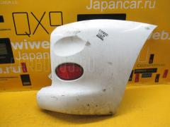 Клык бампера TOYOTA FUNCARGO NCP20 Фото 1