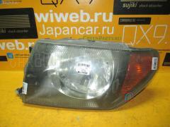 Фара Mitsubishi Pajero io H76W Фото 2