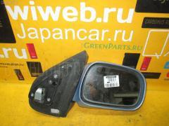 Зеркало двери боковой Suzuki Kei HN21S Фото 1