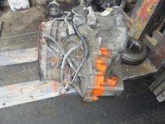 КПП автоматическая Nissan Cube AZ10 CGA3DE Фото 4