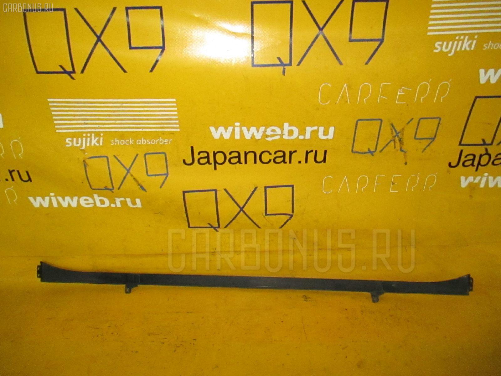 Планка передняя MITSUBISHI PAJERO MINI H56A Фото 1
