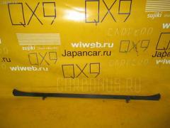 Планка передняя Mitsubishi Pajero mini H56A Фото 2