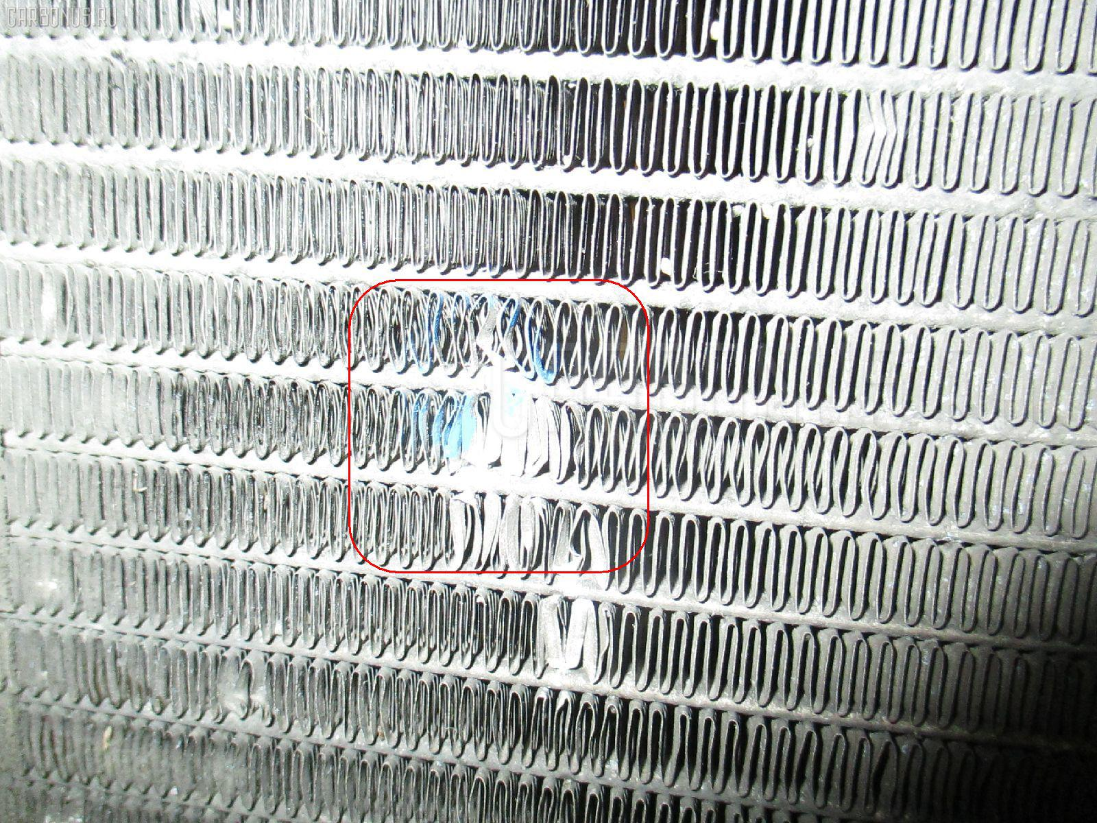 Радиатор кондиционера MAZDA AZ-WAGON MJ21S K6A Фото 2