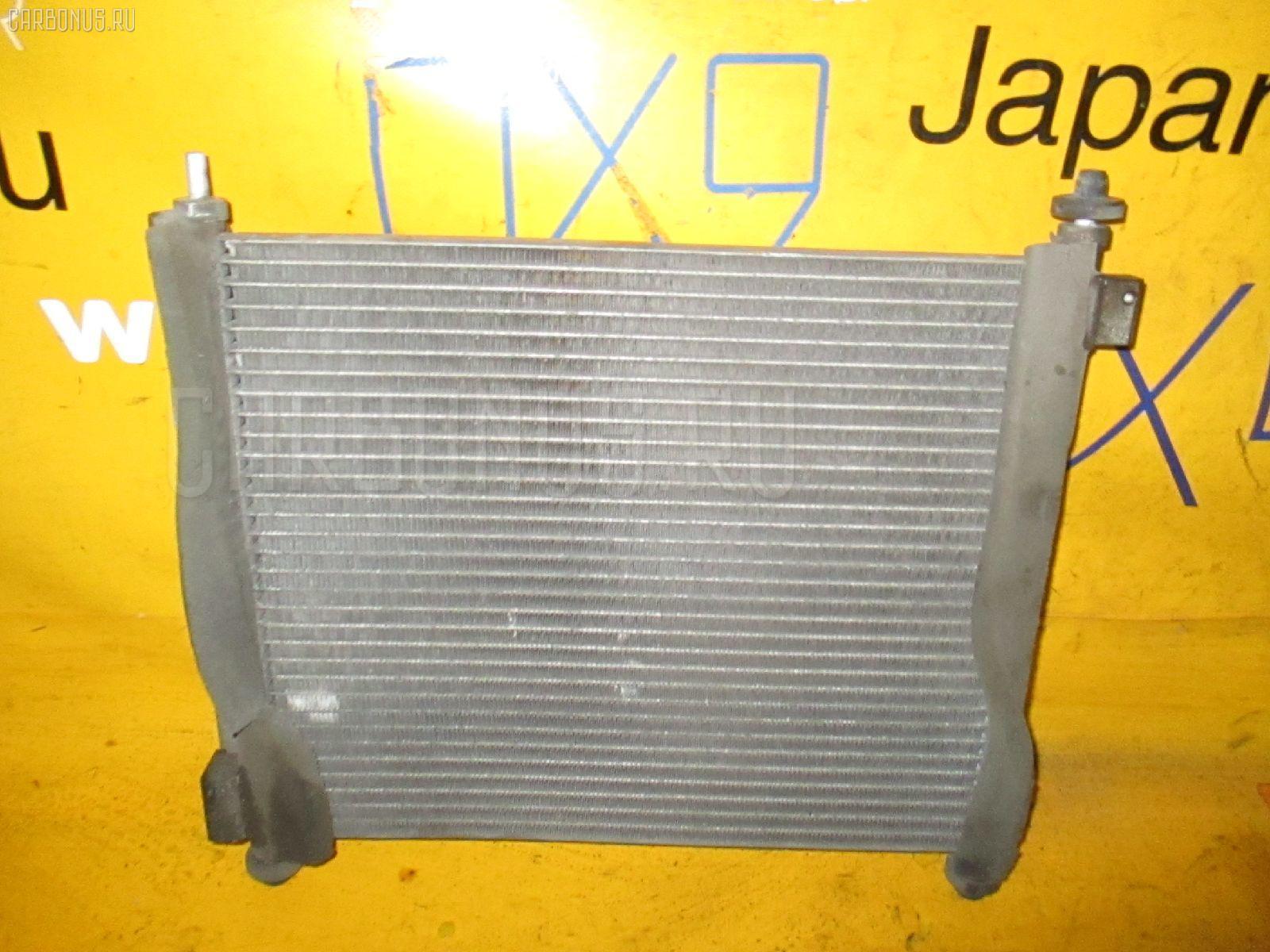 Радиатор кондиционера MAZDA AZ-WAGON MJ21S K6A Фото 3