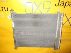 Радиатор кондиционера Mazda Az-wagon MJ21S K6A Фото 1